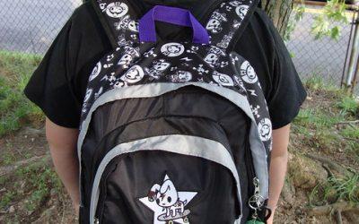 Plecak idealny. Jak go znaleźć?