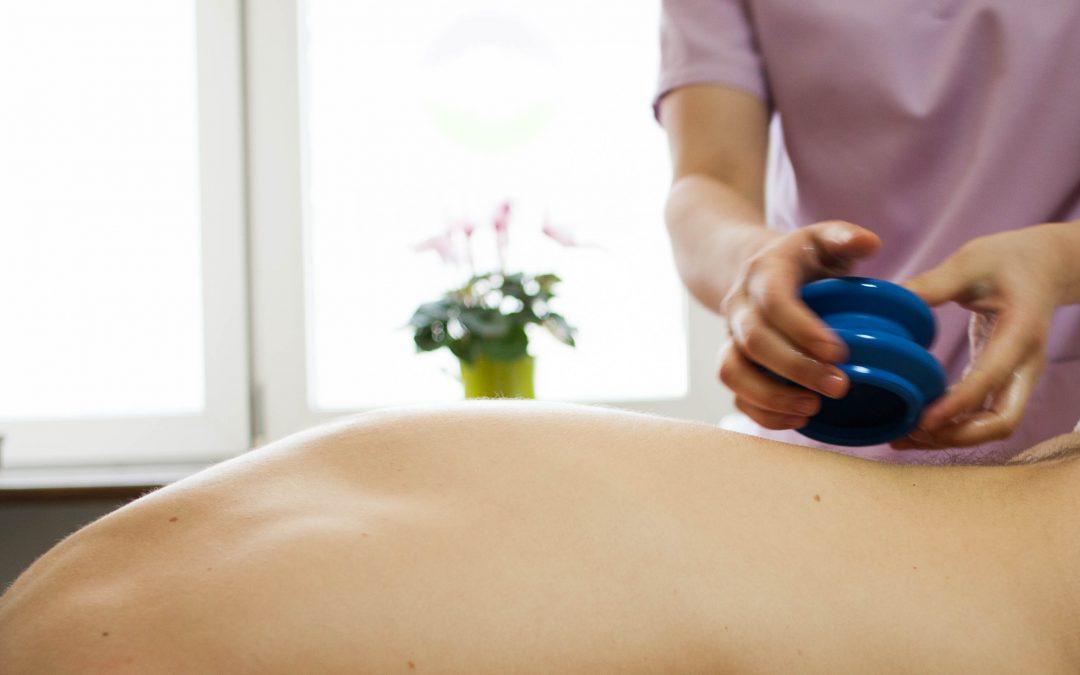 Na masaż leczniczy – do SPA, czy do specjalisty?